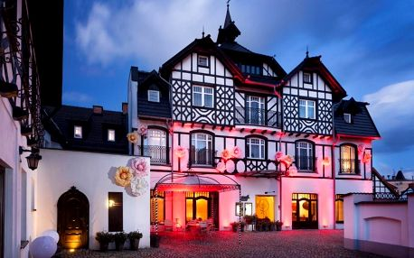 Polsko, Baltské moře: Hotel Rejs