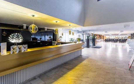 Polsko, Baltské moře: Hotel Solny