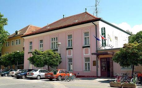 Piešťany - hotel PRO PATRIA, Slovensko