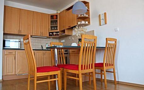 Třeboň, Jihočeský kraj: Apartment Michaela