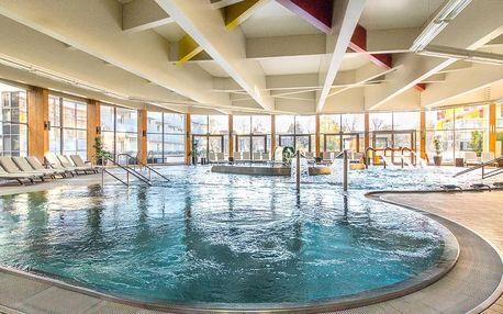 Polsko, Baltské moře: Hotel Aquarius SPA
