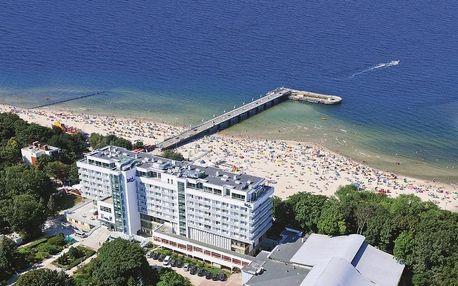 Polsko, Baltské moře: Sanatorium Uzdrowiskowe Bałtyk