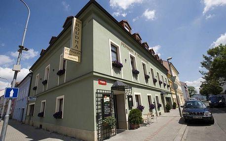 Plzeňsko: Penzion a Restaurace Stará Roudná