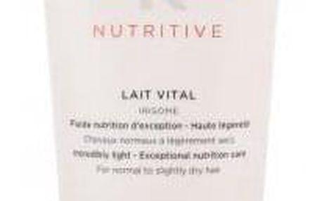 Kérastase Nutritive Lait Vital Irisome 200 ml vyživující kondicionér pro normální a suché vlasy pro ženy