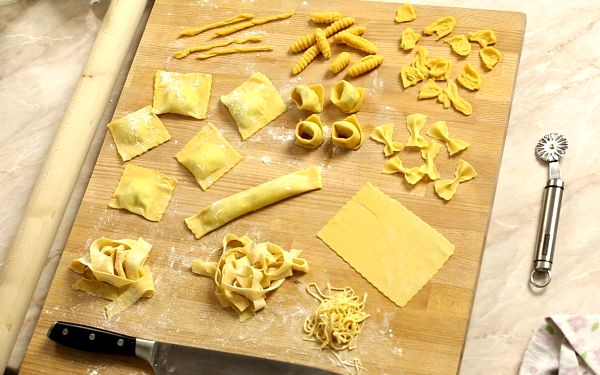 Akademie vaření - 50 videokurzů pro 2 osoby2