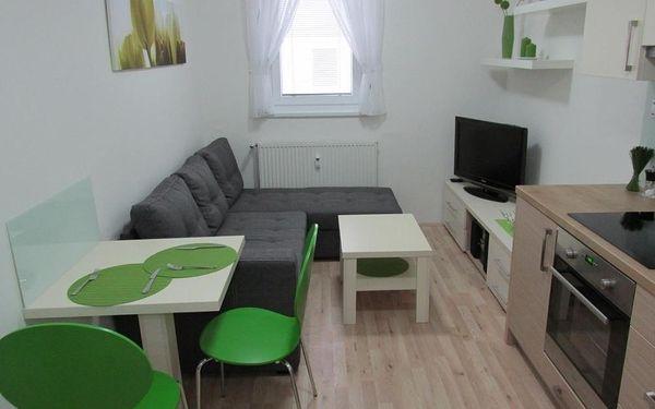 Apartmán Cardovi