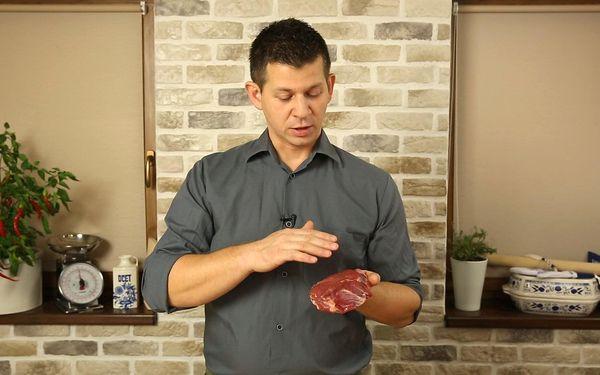 Akademie vaření - 50 videokurzů pro 2 osoby5