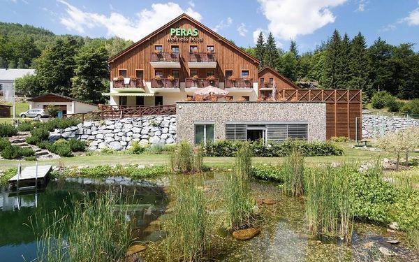 Jeseníky: Peras Wellness Hotel
