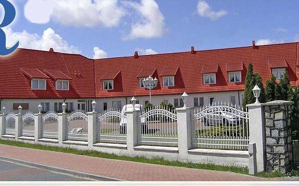 Hotel Rezydencja Nad Jeziorem Łebsko