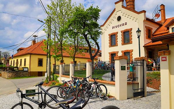 Pivní výlet za řemeslnými pivovary | Praha | Celoročně. | 8 hodin.5