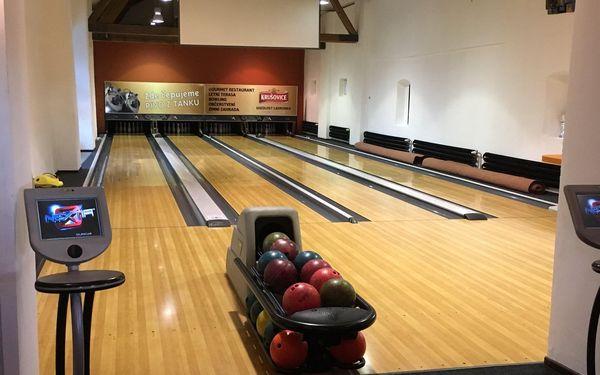 Bowling bar Ladronka