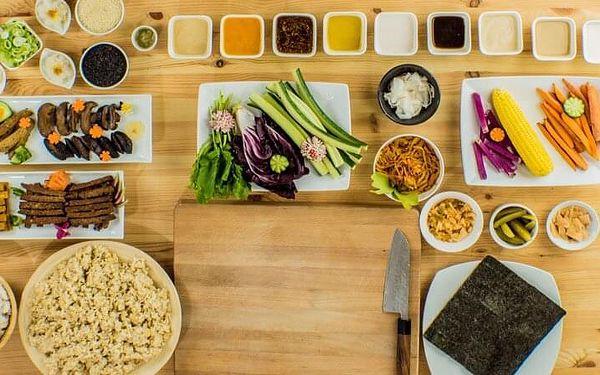 Online kurz výroby sushi5