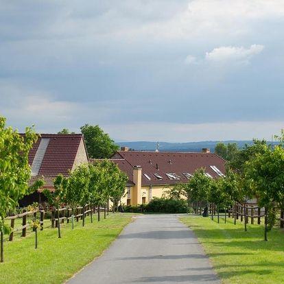Plzeňsko: Farma Moulisových