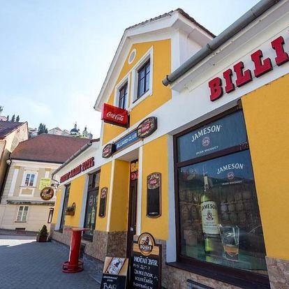 Jižní Morava: Country Saloon