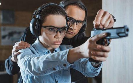 Zbraně na obranu rodiny, zdraví, života a majetku