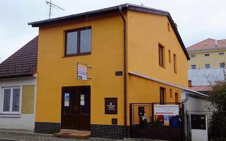 Jindřichův Hradec, Jihočeský kraj: Ubytování U Součků Jindřichův Hradec