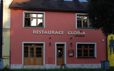 Olomouc, Olomoucký kraj: Gloria