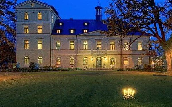 Romantický pobyt na zámku Mcely | Mcely | Celoročně. | 2 dny/1 noc.3