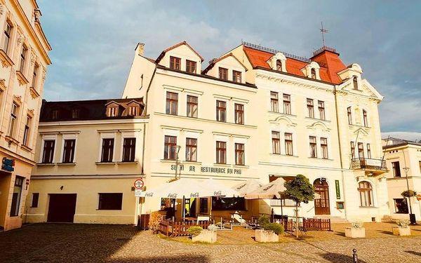 Apartmány Slávie Česká Kamenice