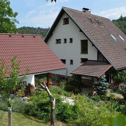 Turnov, Liberecký kraj: Apartmány Český Ráj