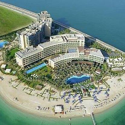 Spojené arabské emiráty - Dubaj letecky na 8-12 dnů, all inclusive
