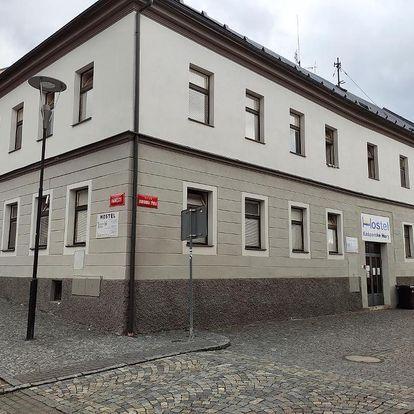 Kašperské Hory, Plzeňský kraj: Hostel Kašperské Hory