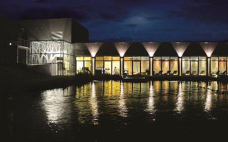Noc v design Hotelu Antonie