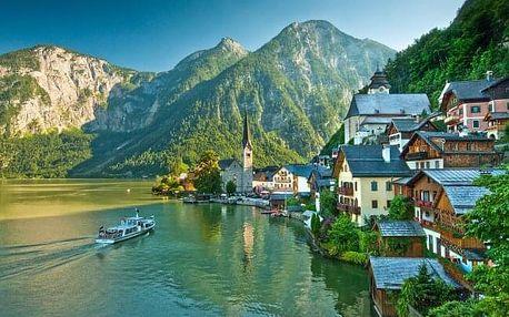 Rakouské Alpy: léto ve Sporthotelu Dachstein West *** s polopenzí a lázněmi