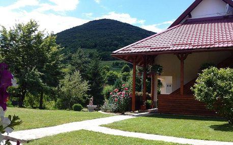 Chorvatsko - Plitvická jezera: Apartments & Rooms Renata