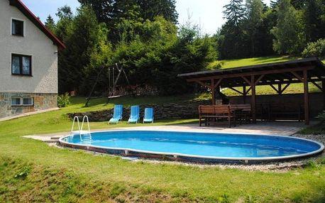 Liberecký kraj: Holiday home Benecko/Riesengebirge 2380