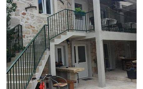 Chorvatsko, Šibenik: Apartmani Sanja
