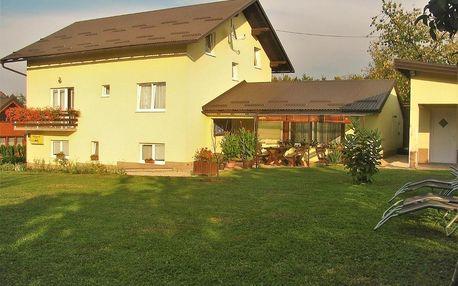 Chorvatsko - Plitvická jezera: House Sekulic