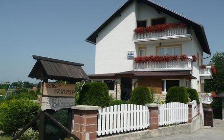 Chorvatsko - Plitvická jezera: House Sebalj