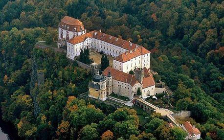 Kraj Vysočina: Chata Bítov