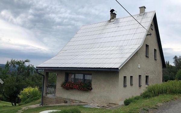 Venkovský dům Horní Bečva