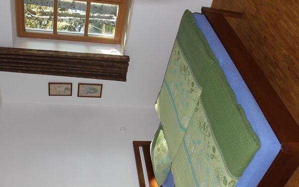 Horský apartmán Vyhlídka Rejvíz