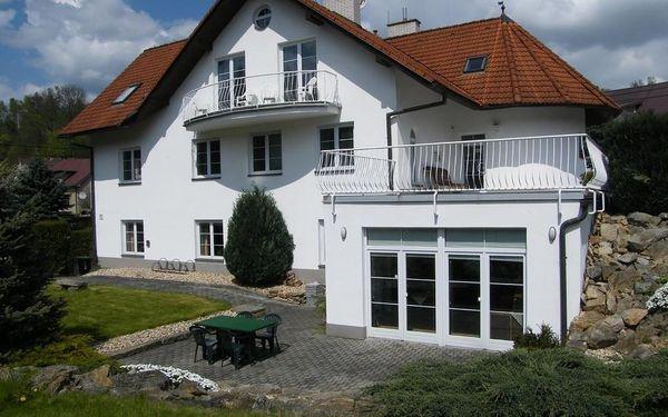 Jižní Čechy: Penzion Najdek