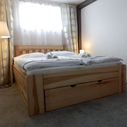 Moravský kras: Apartment Moravský Kras