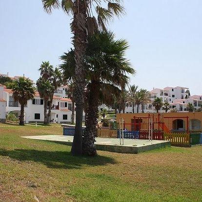 Španělsko - Menorca letecky na 8-11 dnů, all inclusive