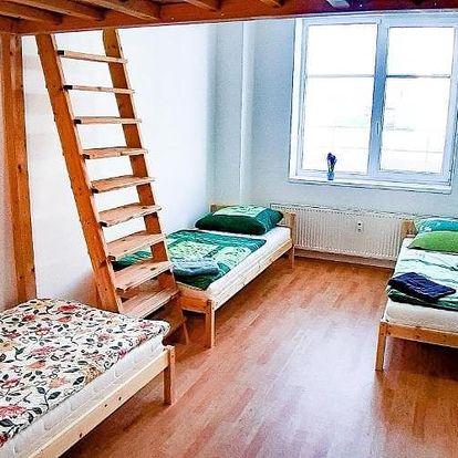 Milovice, Středočeský kraj: Apartmán Esser 2