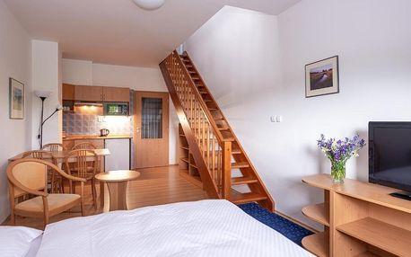 Šumava: Hotel Engadin