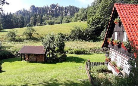 Adršpašsko-teplické skály: Chalupa U Studánky