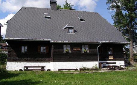 Plzeňsko: Chata U Jakuba