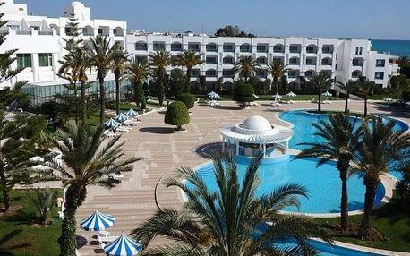 Tunisko - Mahdia letecky na 6-13 dnů, all inclusive