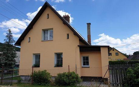 Olomoucký kraj: Holiday Home Domeček