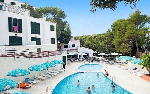 Španělsko - Menorca letecky na 8-11 dnů