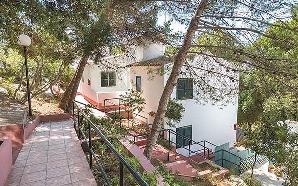 Alta Galdana, Menorca, Španělsko, Menorca, letecky, bez stravy4