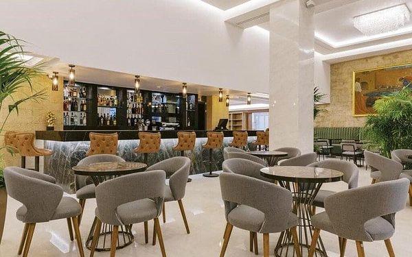 HOTEL ACANDIA, Rhodos, Řecko, Rhodos, letecky, snídaně v ceně2