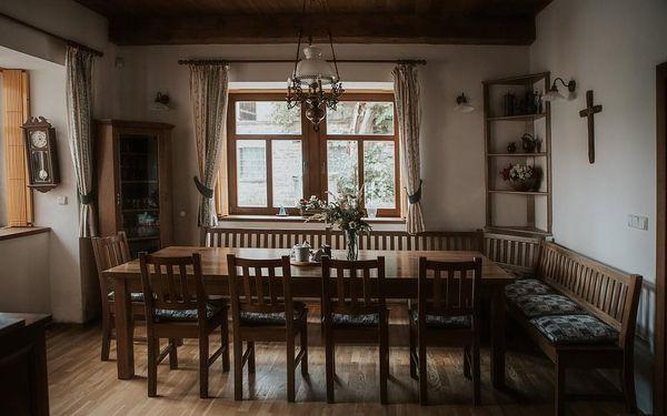 Usedlost Nouzov - Zámecký Apartmán