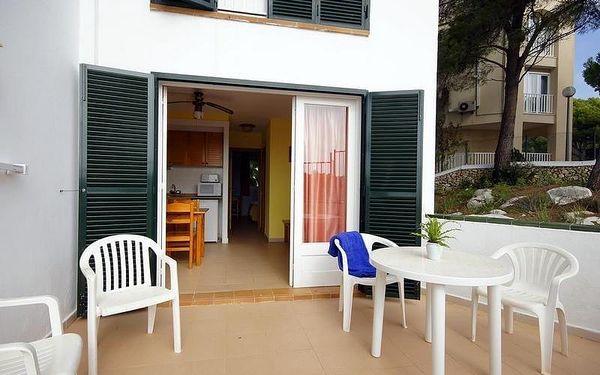 Alta Galdana, Menorca, Španělsko, Menorca, letecky, bez stravy5